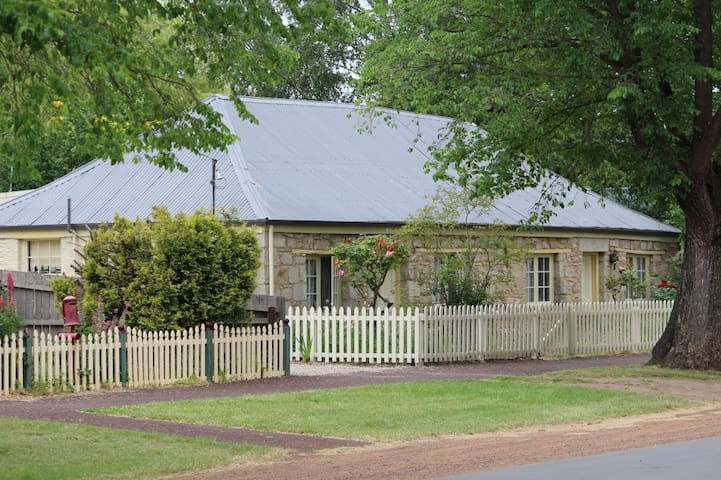 Captain Samuel's Cottage (c.1830)