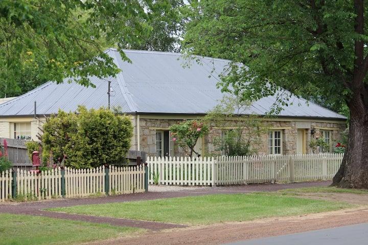 Captain Samuel's Cottage (c.1830)