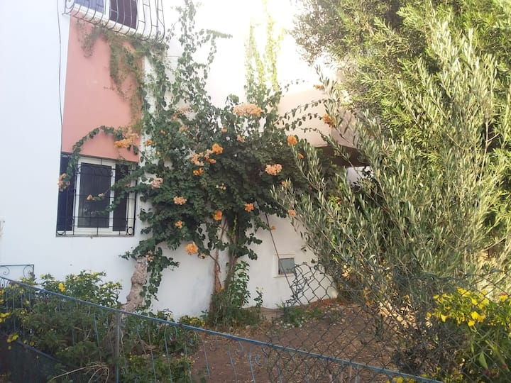 Duplexe à louer à Essaouira