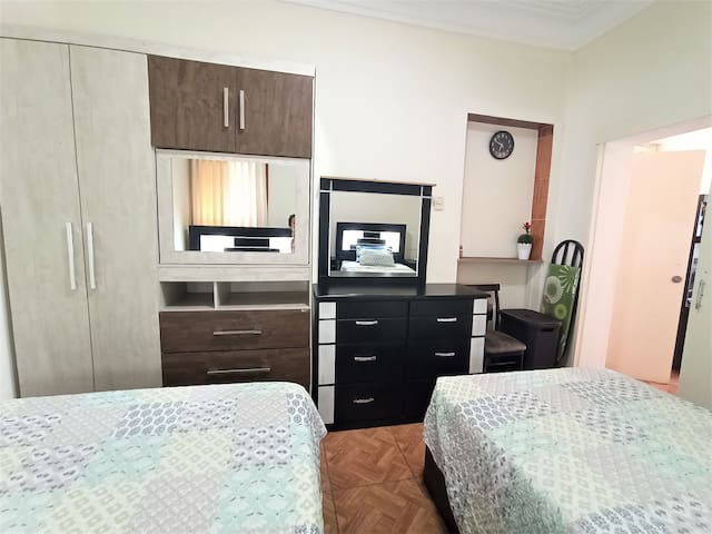 Lindo Apartamento en zona turística de Lima
