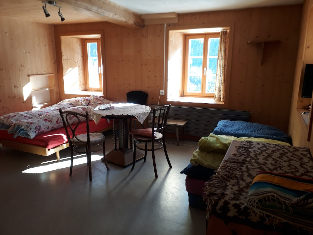 Vacation Homes In Scuol