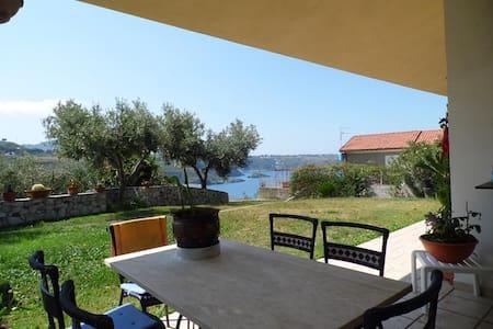Villa Località Foresta - Praia A Mare - Villa
