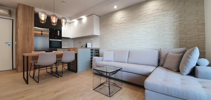 Apartments Elite - Elegance