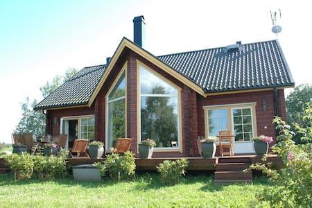 Villa Järvsö Uvås - Ljusdal Ö - Villa