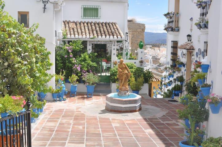 Casita Perdiz, Cortijo las Rosas - Granada - House