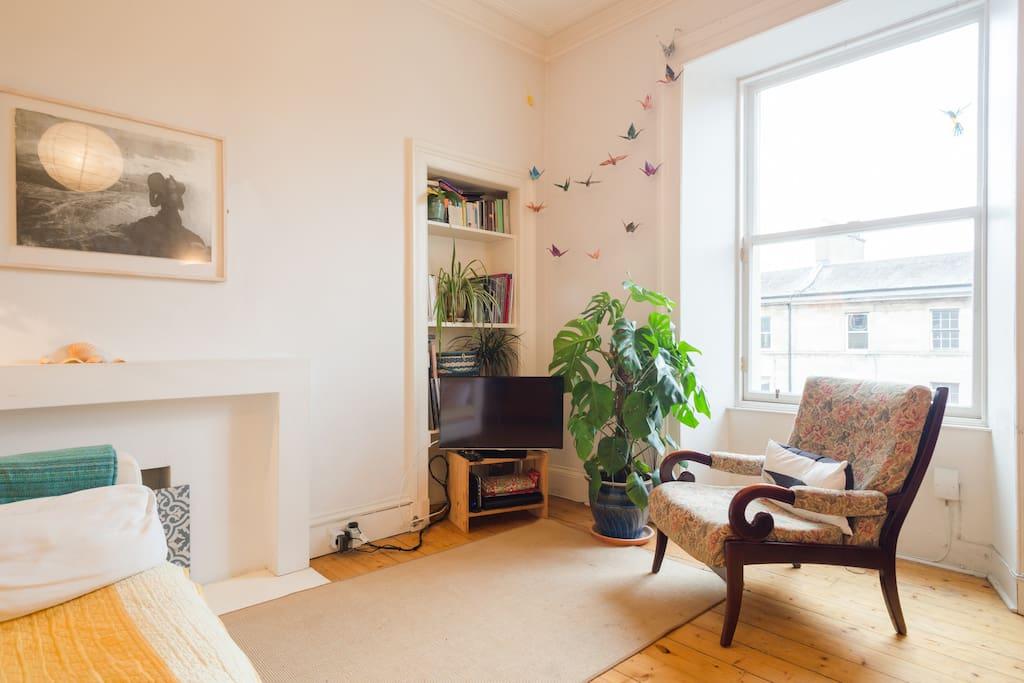 Living room 2/6