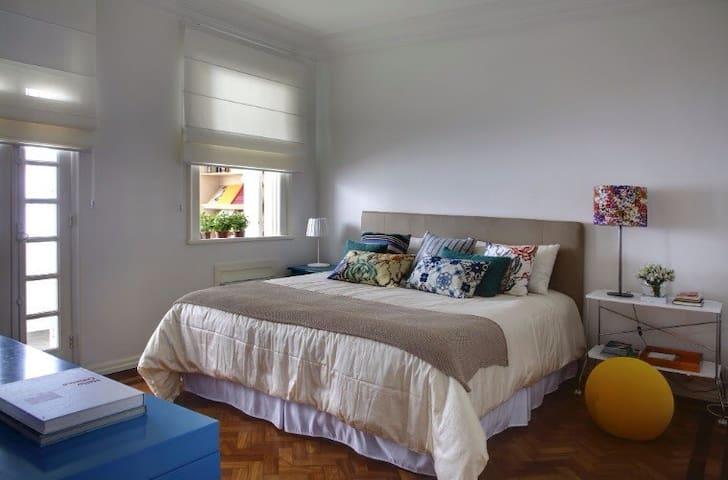Incrível e moderno quarto - Santo André - Casa