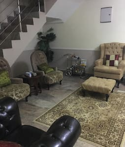 Lakeside House - Abuja - House