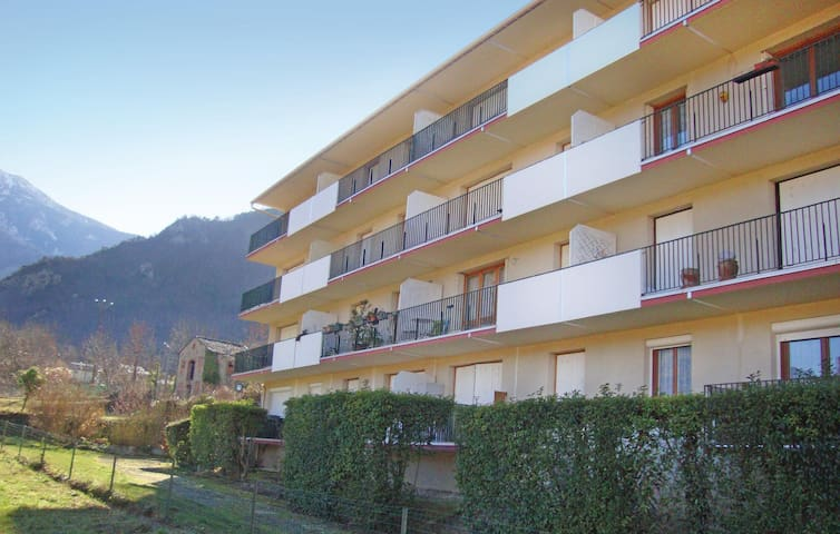 Holiday apartment with 1 bedroom on 50 m² in Vernet les Bains
