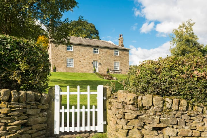 Yorkshire Dales Cottage - Hot Tub - Skipton  - Casa