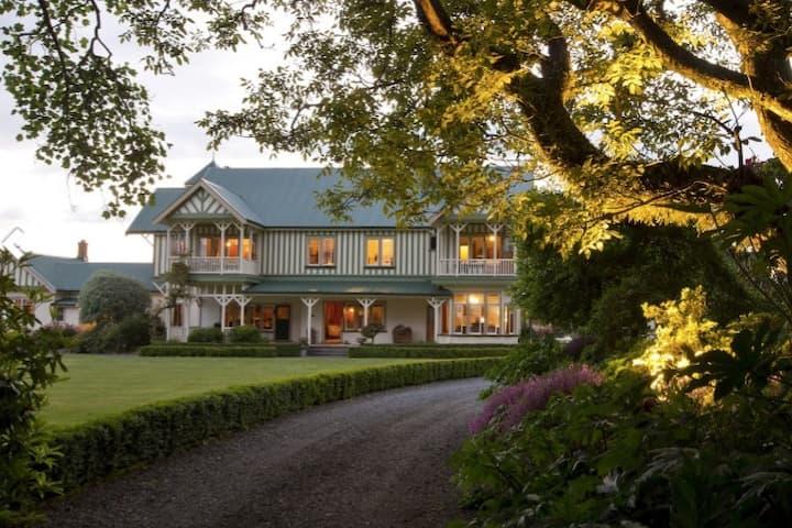 Maungaraupi Estate - Cottage Wing