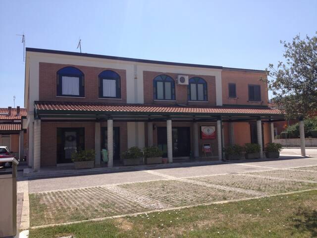Appartamento al centro di Conza - Conza della Campania - B&B