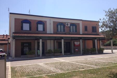 Appartamento al centro di Conza - Conza della Campania - Penzion (B&B)