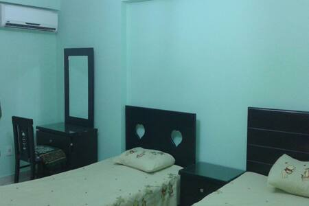 abd al-rhman sadeki code 15 - Nasr City - Apartment
