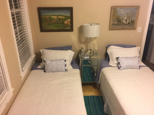 Lake Worth Cozy Cottage - Lake Worth - Huis