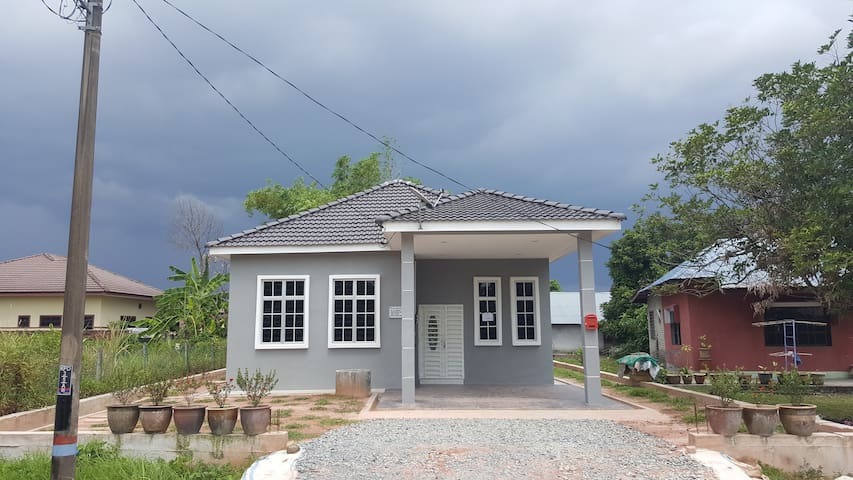 Homestay Taiping by Royanness (MUSLIM ONLY)