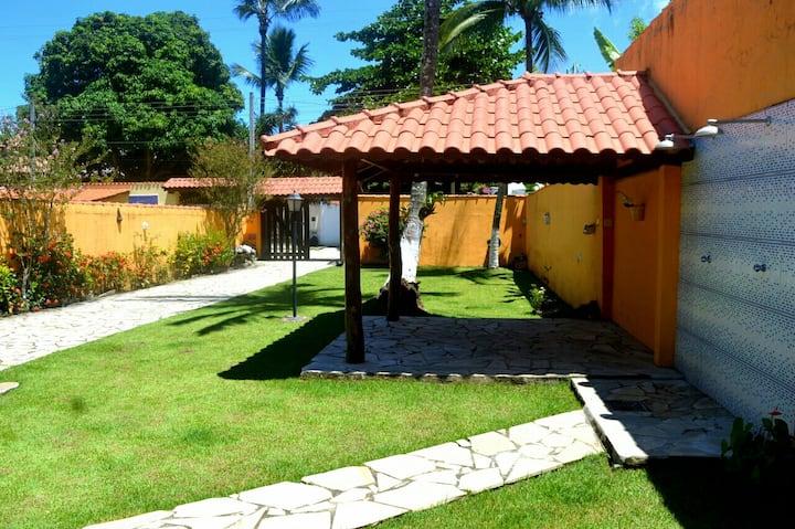 Casa em Barequeçaba - 70 Metros da Praia
