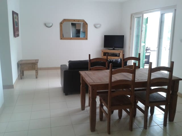 Private apartment CALLISTEMON VILLA VERDE RESORT - Santa Maria - Byt