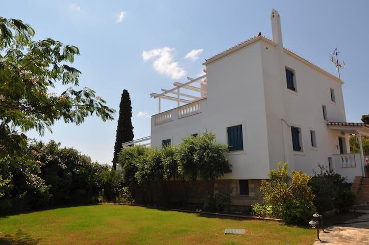 Villa Kyma Spetses