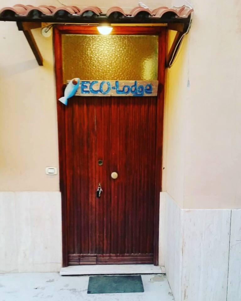 ECO-Lodge Ladispoli