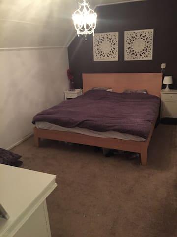 Complete appartement Woerden, 30-40min 2 Amsterdam - Woerden