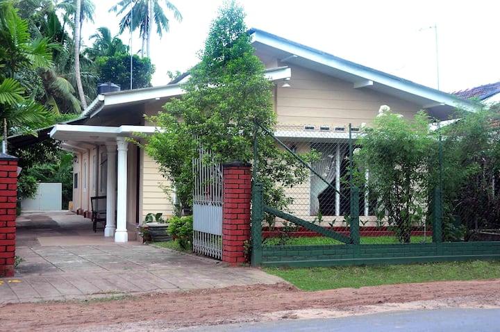 Villa Jean Raj Near Airport/Negombo City & Beach