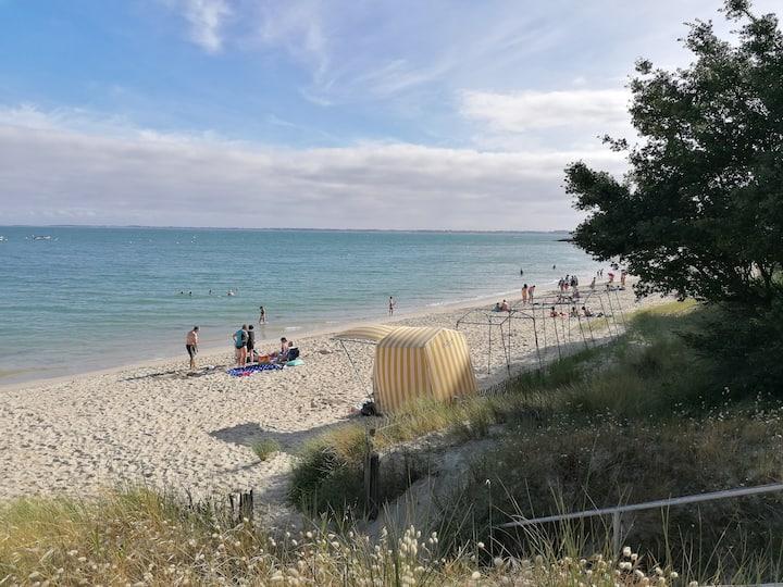 Le logis de la plage