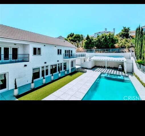 LA Estate*Private RM*Woodland Hills - Los Angeles