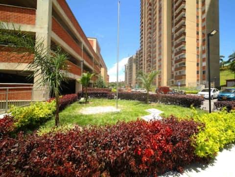 Habitación Cómoda y Exclusiva -  Medellin - Bello.