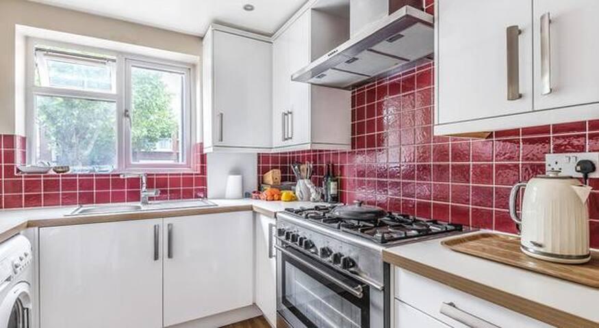 Popular Residential Modern Flat