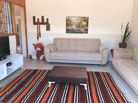 Окремий сімейний будинок відпочинку в Бодрумі