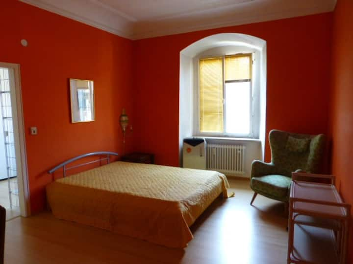 Privat Room, Lindau-Bodensee (Island) Germany