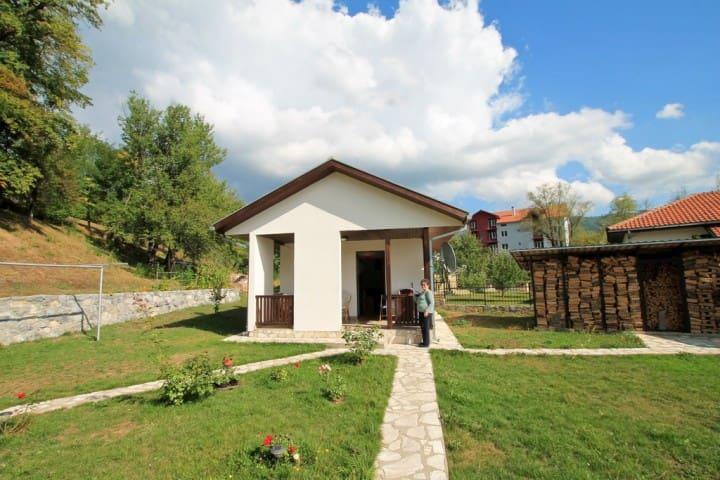 Small cozy house in Kolasin - Kolasin - Casa