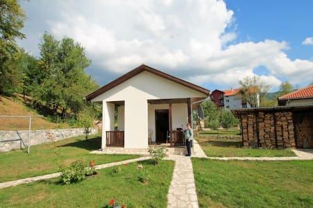 Small cozy house in Kolasin - Kolasin