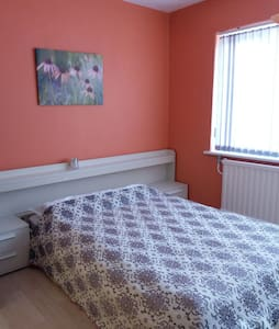 Double bedroom, North London - Edgware - Bed & Breakfast