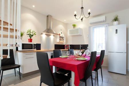 Chambre proche d'Avignon et St Rémy - Maillane - Maison