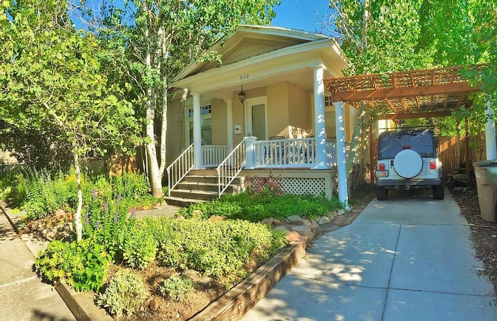 Monthly Rental - 3.5br/2ba home in hip 9th and 9th