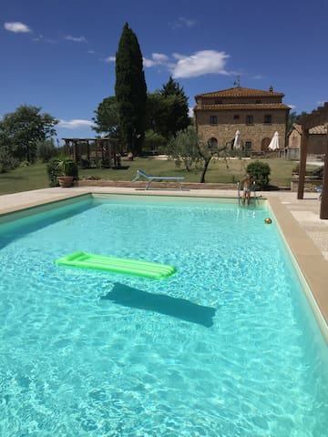 Appartamento girasole - Volterra - Apartment