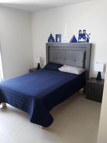 Ropa de cama completa
