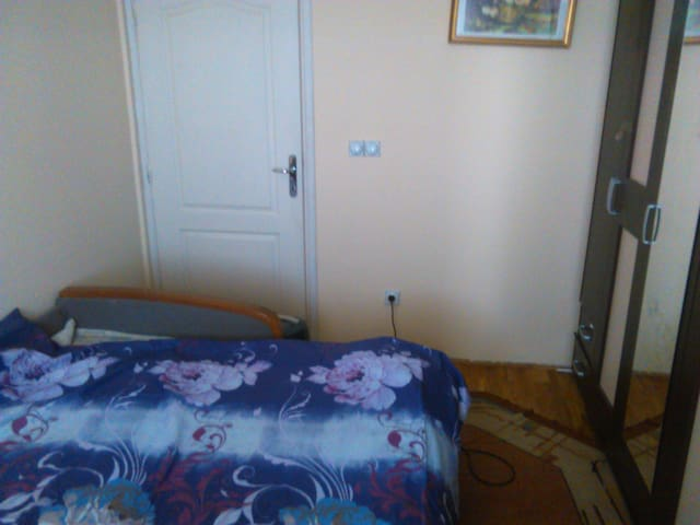 1.0 flat in suburbia,for 2-4 people - Beograd - Apartemen