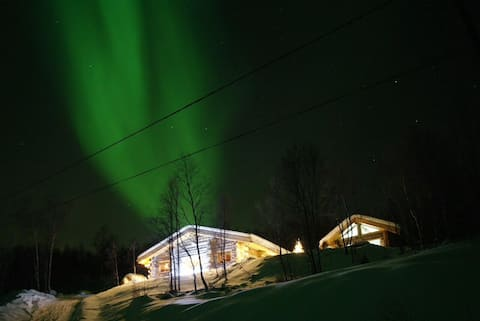 Arctic Aurora Lodge
