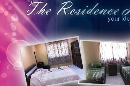 Residence Homestay Melaka