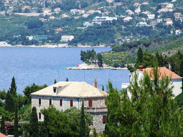 Attractive Location Near The Center And The Sea - Cavtat - Pis