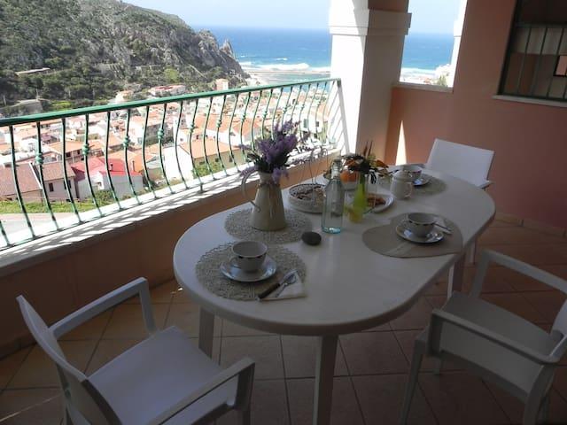 Intera casa a Buggerru Sardegna - Buggerru - Apartamento