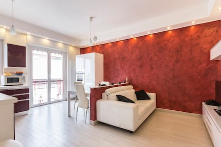 Modern flat very close to MilanEXPO - Cesano Boscone - Wohnung