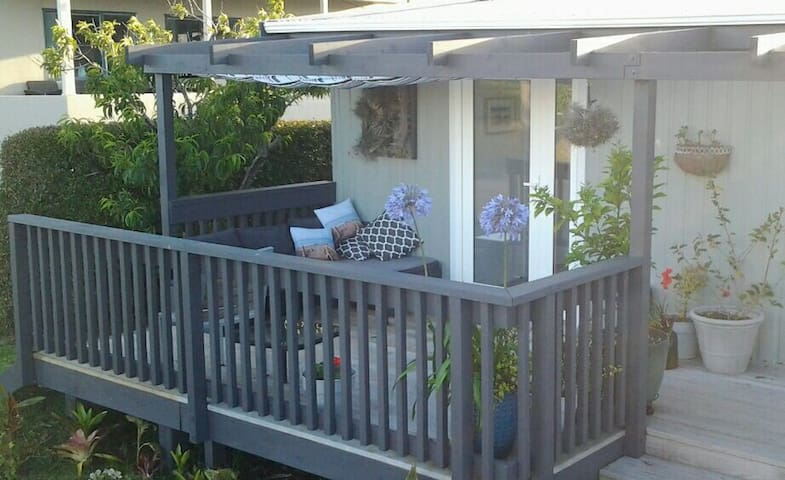Citrus Cottage - Waihi Beach - Dom