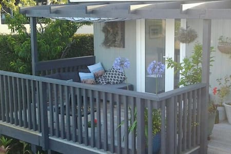 Citrus Cottage - Waihi Beach