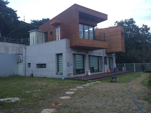 그림같은 집