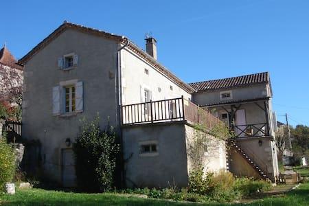 Chememinou - Saint-Géry - 独立屋