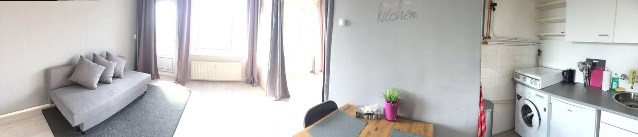 Your cosy & relaxing studio in Amsterdam! - Amstelveen - Apartment